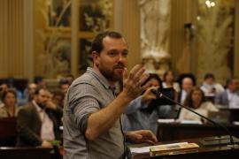 MÉS admite «nerviosismo y tensión» por Podemos