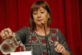 Armengol hablará de la transformación social y económica en el Club Ultima Hora