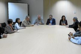 El sector náutico participará en la redacción del Decreto de Posidonia