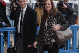 Ruiz-Gallardón propuso a Urdangarin dirigir Madrid 2016