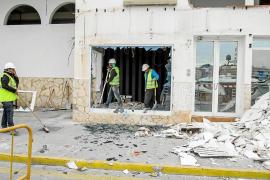 Autoritat Portuària reitera que el nuevo edificio de es Martell estará construido antes de verano