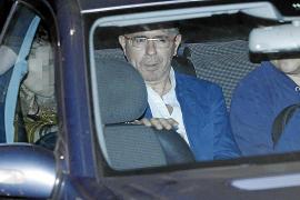 Castro investigará la agenda de Granados bajo secreto sumarial