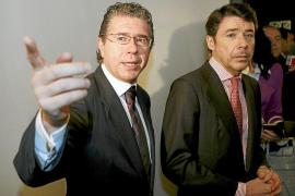 El Canal de Isabel II infló contratas para liberar dinero para la caja b del PP de Madrid