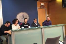 Los partidos del Pacte crearán una ponencia para estudiar el uso terapéutico del cánnabis