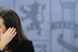 Rajoy no quiere nuevos comicios sino una amplia coalición