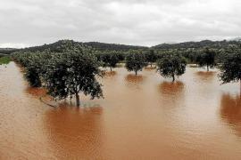 Un plan contra las inundaciones... en tiempos de sequía