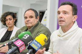 Podemos pide sumar fuerzas entre las Pitiüses y Menorca para un reparto justo de la ecotasa