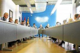 El PP denuncia el nombramiento de cargos de confianza encubiertos en Sant Antoni