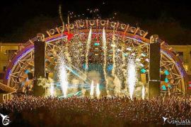 Ushuaïa Ibiza celebrará su 'opening' el 28 de mayo