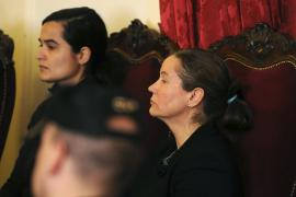 González, Martínez y Gago, culpables de asesinar a Carrasco