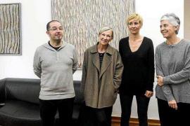 Un año de homenaje a Giorgio Pagliari