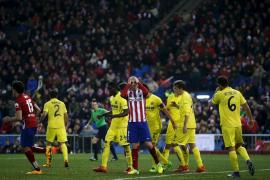 El Atlético empata a nada y complica sus opciones a la Liga