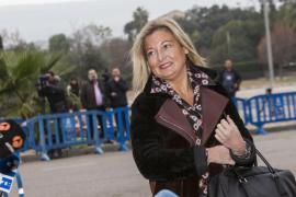 Un juez de Madrid cita a declarar a la abogada de Manos Limpias coincidiendo con el juicio a la Infanta