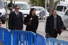 Diego Torres y la clave de su defensa: «La Casa Real estaba detrás de Nóos»