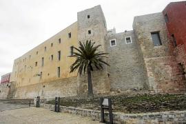 Turespaña presenta hoy el proyecto ganador del futuro parador de Eivissa