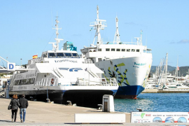 Las navieras piden que no se retrase el traslado y la construcción de la estación marítima