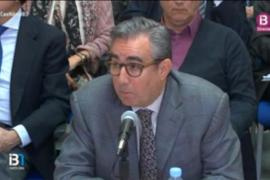 Diego Torres responsabiliza a Miguel Tejeiro de la gestión de las cuentas del Instituto Nóos