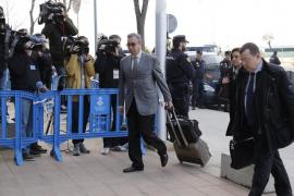 Torres afirma que Urdangarín siguió colaborando con Nóos tras dejar formalmente la entidad