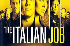 No se pierda... The Italian Job