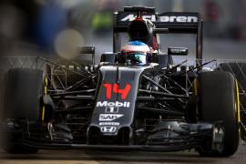 Fernando Alonso podría dejar la F-1 si no le gusta el coche de 2016