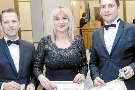 La Moda Adlib de Eivissa recibe el Dedal de Oro