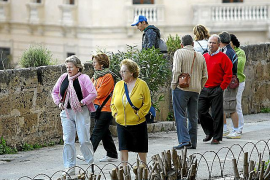 Balears registra el mejor enero en ocupación hotelera desde el 2008