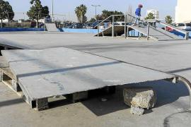 El Ayuntamiento de Eivissa renovará el 'skate park' del parquin de GESA