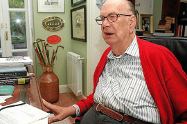 Poemas inéditos y un guión de Cela se darán a conocer por su centenario