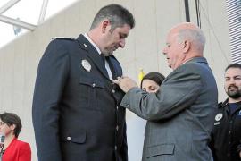 El PP de Sant Antoni culpa al tripartito de la división interna en la policía local