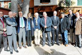 Homenaje a Toni Cerdà