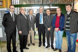 50 aniversario del IES Juníper Serra
