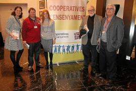 Concierto solidario de las Escuelas Cooperativas