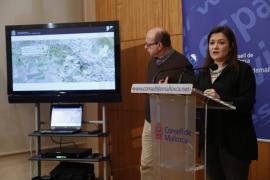 Mercedes Garrido y Jaume Colom