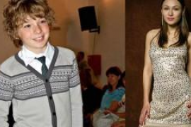 Un adolescente ruso gana un sorteo para pasar un mes con una estrella porno