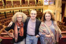 Yllanes presidirá la Comisión de los Acuerdos del Pacto de Toledo