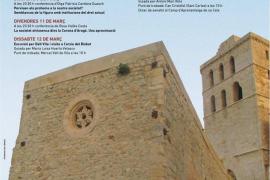 El viernes 4 de marzo vuelven las Jornades de Cultura Popular de les Pitiüses