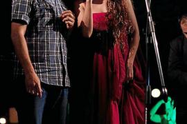 Ángela Cervantes regresa de la mano de Jorge Drexler
