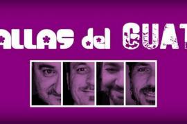 Del pop español a 'Canallas del guateke'