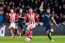 Un Atlético sin gol y con todo por resolver para la vuelta