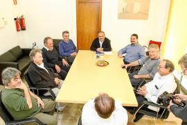 'Carraca' ve innecesaria la planta asfáltica y critica la «soberbia» de la constructora