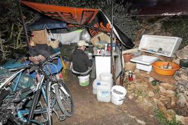 Vila elabora un censo de personas sin hogar para conocer el alcance de esta realidad social
