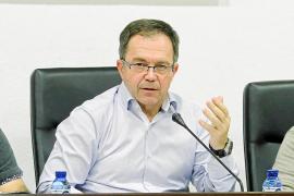 Sant Josep rechaza pedir dimisiones por la gestión de la matanza de cabras de es Vedrà
