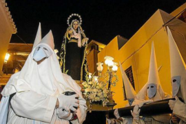 VÍDEO: La Banda Municipal no participará en la procesión de Viernes Santo