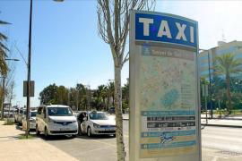 La patronal del taxi se alza contra el nuevo plan de estacionales del Consell y ayuntamientos