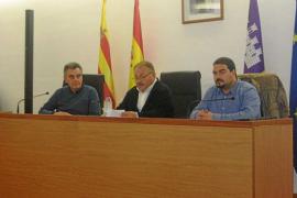 Sant Joan pide a Educació la retirada del amianto del colegio Torres de Balàfia