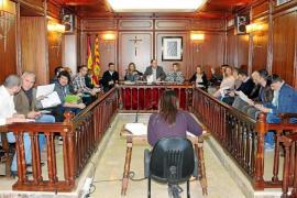 VÍDEO: Santa Eulària pide al Consell que no descarte  reformar el tramo entre Can Clavos y Los Cazadores