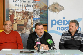 'Peix Nostrum' presenta la 'II Fira des Gerret'