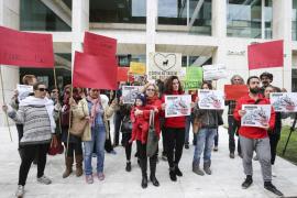 El Consell de Eivissa pide a los animalistas no difundir rumores sobre las cabras de Es Vedrà