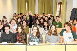 «El 89% de los alumnos de la Escola de Turisme de Eivissa encuentra trabajo»