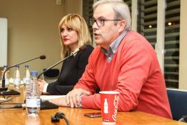 Vicent Torres reconoce que la falta de un gobierno en España causa «problemas» en Eivissa